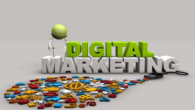 DIGITAL MARKETING TRAINING HOLDS @ G-LEARNING CENTRE