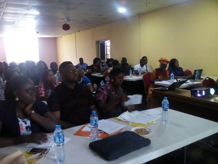 Viability of Microfinance Bank is on going @ G-Learning Centre of Africa