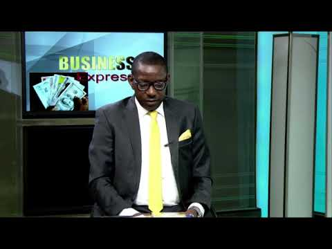 BUSINESS EXPRESS | 4TH MARCH, 2021 | NTA WITH MR GODFREY