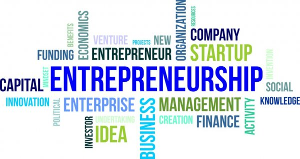 LEVERAGING ON ENTREPRENEURSHIP AND SKILL  ACQUISITION FOR TRANSFORMATION