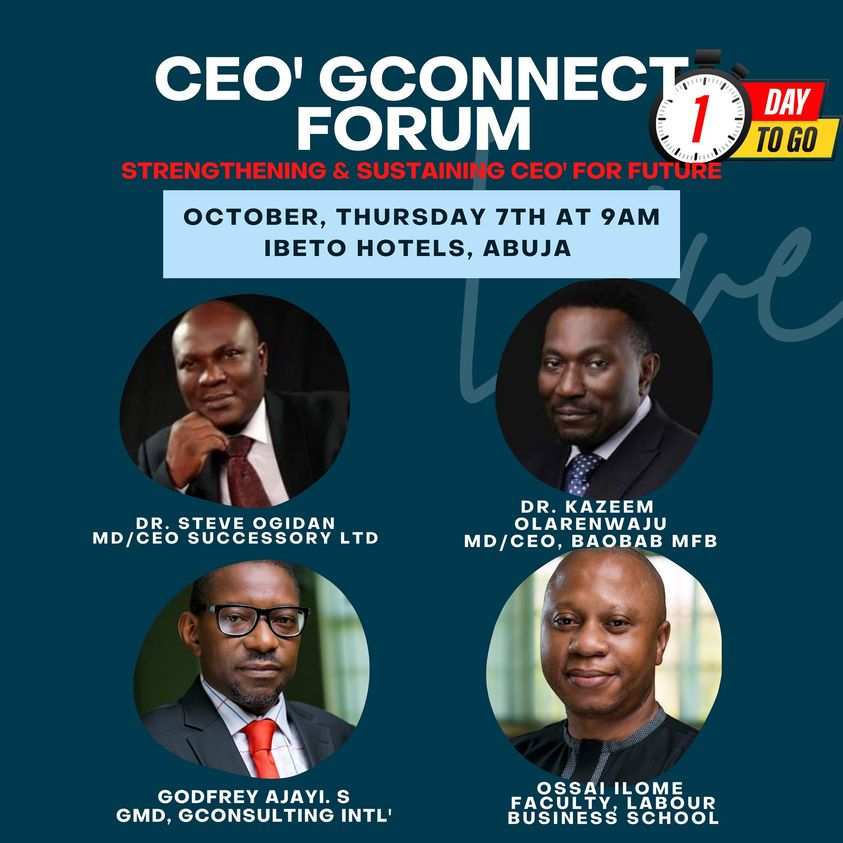 Full Video LIve CEO G Connect